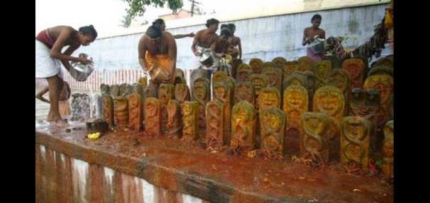 naga-chadhurthi