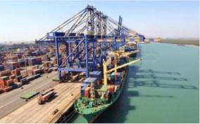cci-approves-acquisition-of-krishnapatnam-port-company-limited-by-adani-ports-and-special-economic-zone-limited