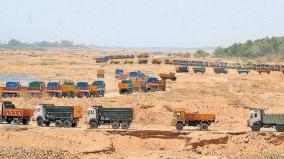 illegal-sand-mining-court-asks-government-to-explain-action-taken