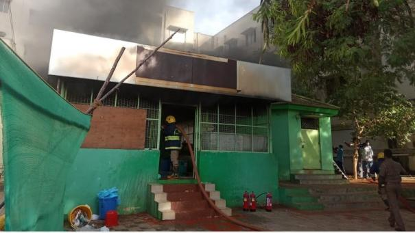 fire-in-theni-gh-controlled-after-2-hours