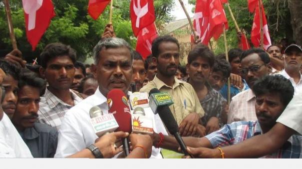 emergency-laws-affecting-farmers-black-flag-struggle-on-july-27-farmers-association-resolution