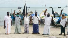 fishermen-strike-against-new-fishing-policy