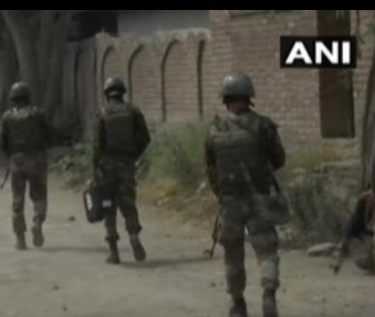 2-militants-killed-in-encounter-with-security-forces-near-srinagar