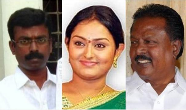 action-change-new-appointment-of-party-executives-in-aiadmk