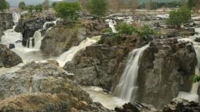 hogenakkal-river
