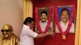 mk-stalin-urges-partymen-to-take-care-good-health