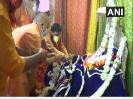 ahead-of-foundation-laying-ceremony-yogi-adityanath-offers-prayers-at-ram-janmabhoomi