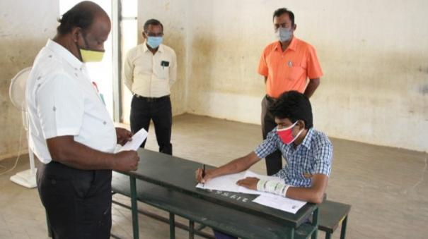 only-one-student-takes-up-exam-3-invigilators-went-on-duty
