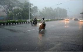 rain-in-kanchipuram