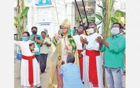thoothukudi-church-festival