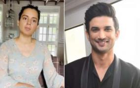 sushant-case-kangana-dharma-productions-ceo-summoned
