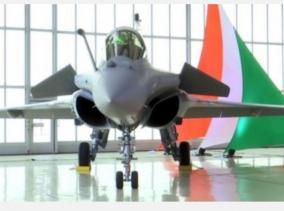 first-batch-of-5-rafale-jets-takes-off-from-france-for-india
