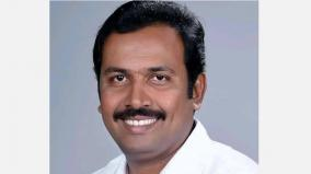 government-hospital-specializes-in-corona-treatment-congress-mla-rajesh-kumar-praised-for-treatment