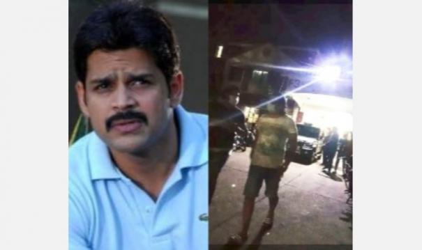 சூதாட்டம் நடத்தியதாக நடிகர் ஷாம் உள்ளிட்ட 13 பேர் கைது: எழுதி வாங்கிக்கொண்டு விடுவிப்பு 566876