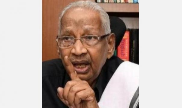 reservation-is-now-in-the-hands-of-the-central-government-execute-within-3-months-except-within-itself-k-veeramani