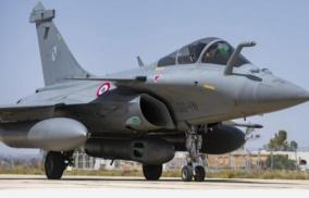 iaf-chief-bhadauria-to-receive-5-rafale-jets-at-ambala-airbase-on-wednesday