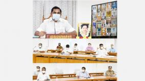 infectious-disease-spreading-in-districts-curfew-extension-chief-minister-s-consultation-with-district-collectors
