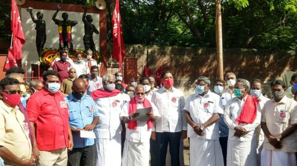 workers-tributes-to-workers-dead-in-shooting