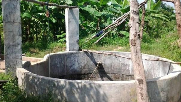 sivagangai-107-community-wells-disappeared-in-5-years