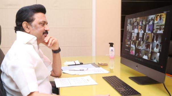 formal-education-in-kindergarten-exam-for-3rd-5th-8th-classes-dmk-resolution-against-new-education-policy