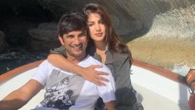 sushant-told-ex-girlfriend-ankita-he-was-quite-unhappy-as-rhea-harassed-him