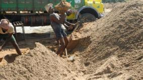 hc-on-illegal-sand-mining-quarries-in-delta-districts
