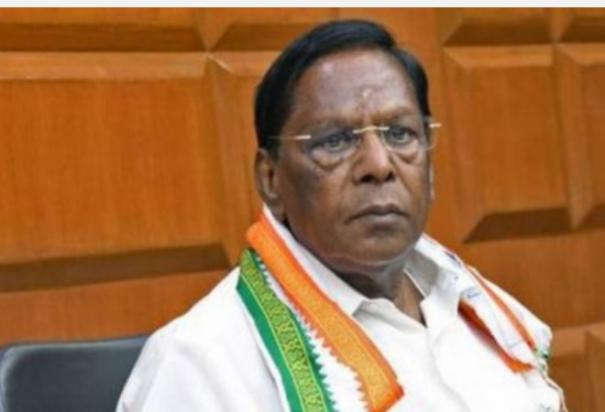 curfew-extended-to-aug-31-in-pondicherry-no-full-curfew-on-sundays-chief-announcement
