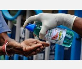 10-people-die-after-consuming-sanitiser-as-substitute-to-liquor-in-ap-village-pti