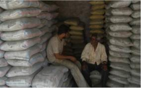 corona-curfew-affects-subsidy-cement-distribution