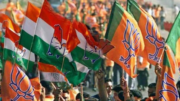 bjp-accounts-for-54-percent-of-major-parties-2019-poll-expenses-in-u-p
