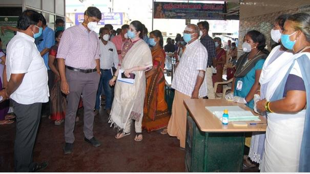 tutucorin-3000-covid-tests-to-be-done-everyday-district-collector