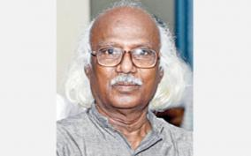sahitya-academy-award-winning-writer-s-kandasamy-has-passed-away