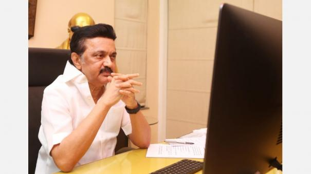we-will-oppose-the-new-education-policy-to-the-end-and-keep-the-educational-light-of-tamil-nadu-unquenchable-stalin-s-speech