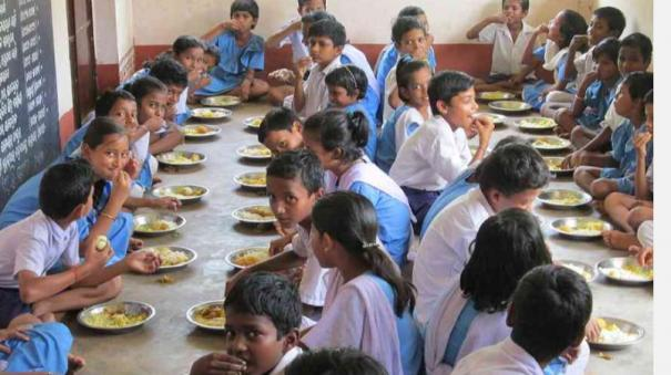 new-education-policy-breakfast-for-school-children-besides-mid-day-meals