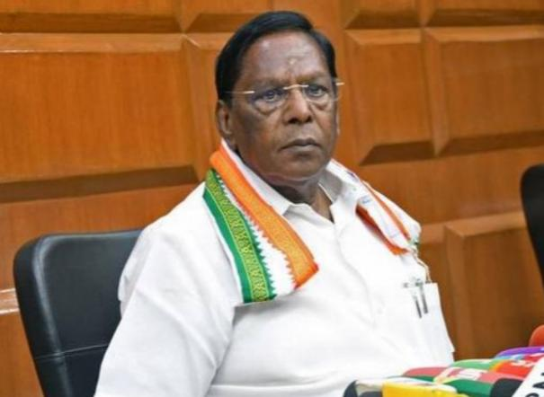 the-new-education-policy-is-causing-a-lot-of-confusion-not-acceptable-puducherry-chief-minister-narayanasamy