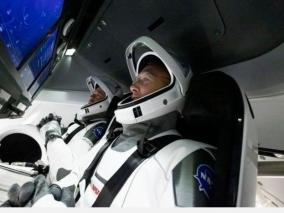 nasa-astronauts-aim-for-florida-coast-to-end-spacex-flight