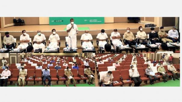 corona-infection-prevention-measure-chennai-can-be-followed-by-other-districts-minister-s-p-velumani