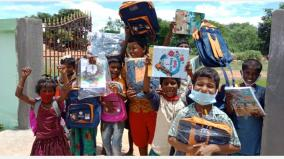 books-distribution-in-government-schools
