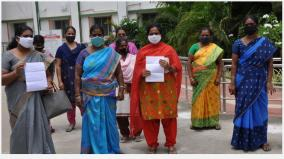 micro-loan-companies-threatening-to-collect-debts-coimbatore-women-appeal-to-collector-for-action