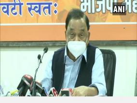 sushant-did-not-commit-suicide-he-was-murdered-bjp-s-narayan-rane