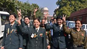 women-army-officers-eligible-for-permanent-commission
