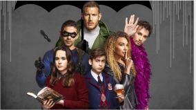 superhero-family-saves-the-world-umbrella-academy-on-netflix