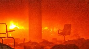 fire-in-madurai-mill