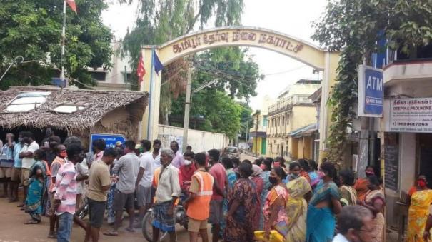 sanitation-workers-protest-ambur