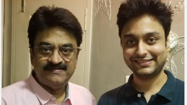 how-did-the-actor-s-son-get-interested-in-governance-ias-exam-winner-chinni-jayanth-s-son-interview