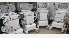96-per-cent-of-60-000-ventilators-being-procured-are-indigenous-health-ministry