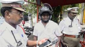 transport-vioaltion-e-challan-issue