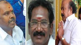 aiadmk-splits-madurai-rural-to-appease-minister-posts-and-positions-to-favour-top-heads-party-s-new-strategy-to-face-election