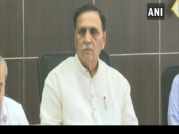 cm-vijay-rupani-has-ordered-a-probe-in-the-incident-of-fire-at-shrey-hospital-in-ahmedabad