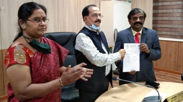 incharge-vc-appointed-as-central-university